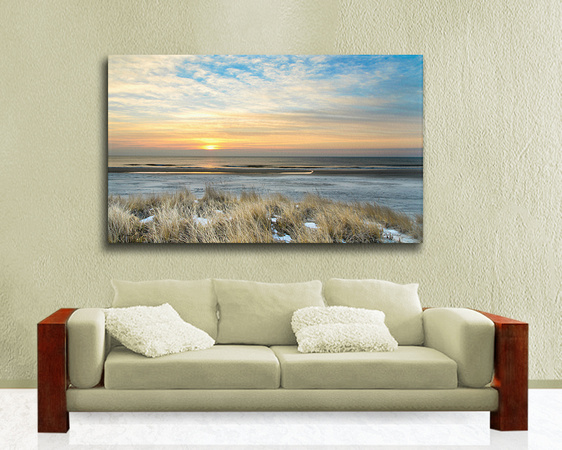 ocean city nj canvas wall art