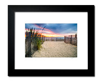 rehoboth beach sunrise photography