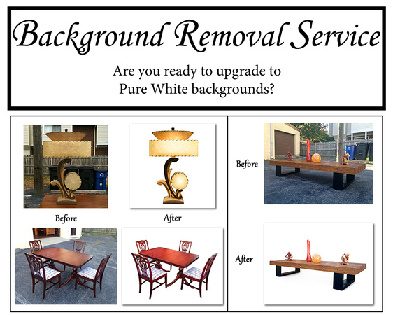 Background Removal Package